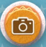 カメラボタン