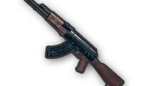【PUBGモバイル】アサルトライフル一覧/対応アタッチメント・弾薬・性能比較