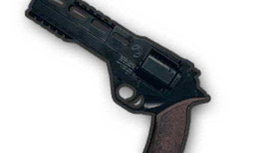 【PUBGモバイル】ハンドガン一覧/対応アタッチメント・弾薬・性能比較