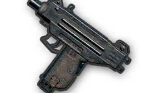 【PUBGモバイル】サブマシンガン一覧/対応アタッチメント・弾薬・性能比較