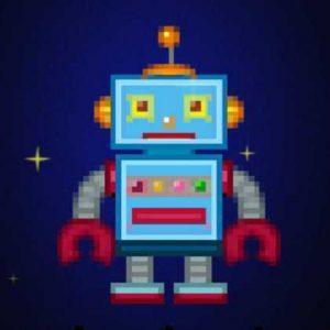 ロボットのスキン
